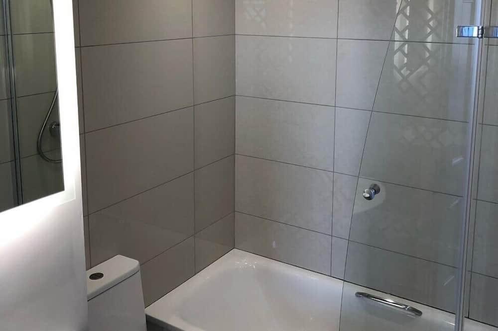 套房, 獨立浴室, 海景 (2nd floor) - 浴室