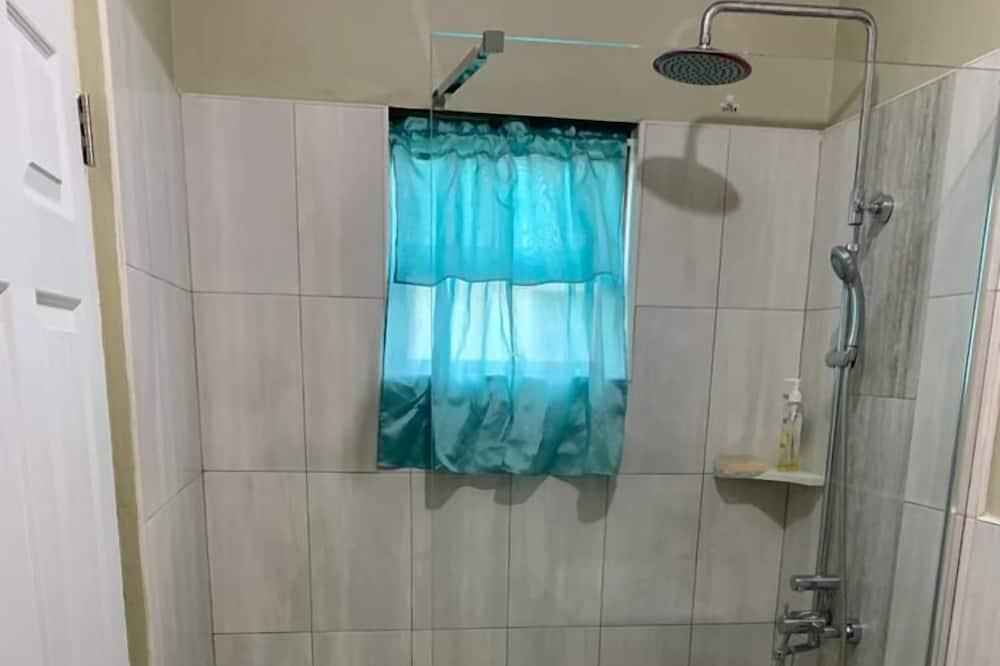 Appartement Luxe - Salle de bain