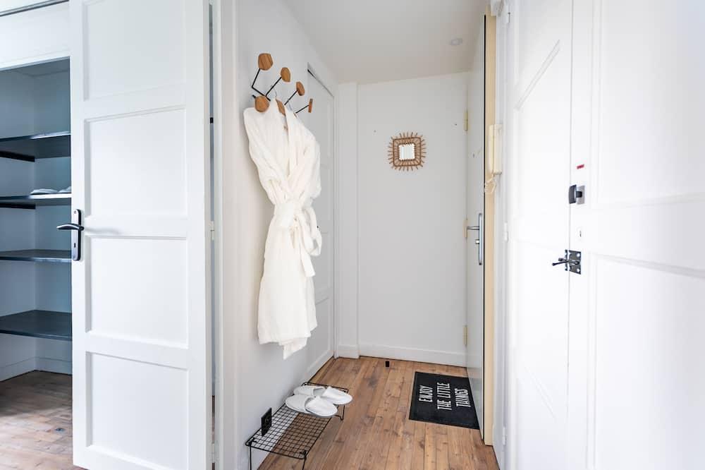 Apartman, s kupaonicom - Predvorje