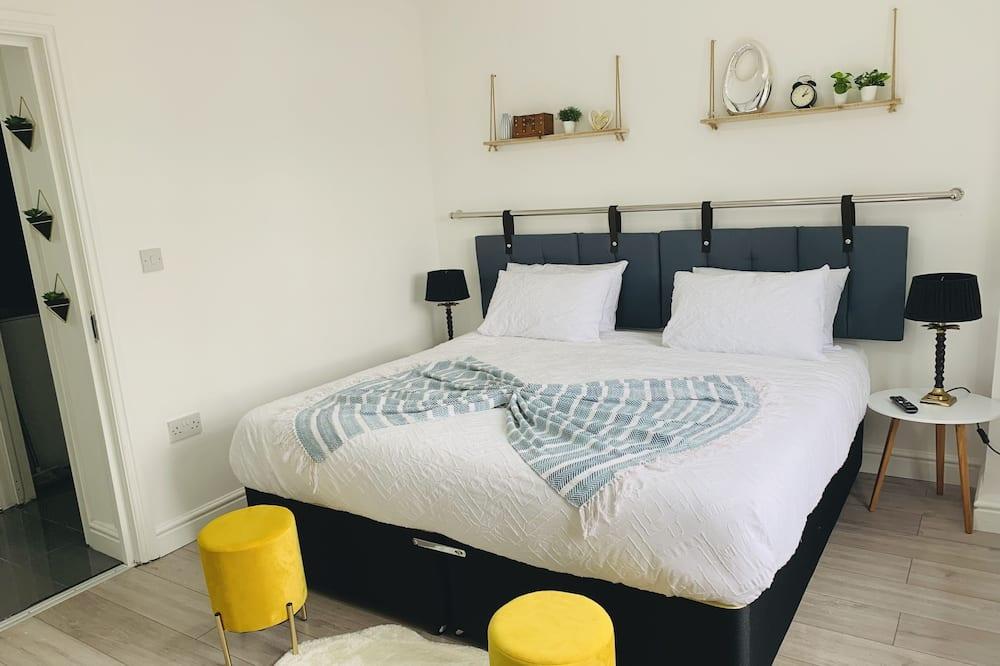 Classic Διαμέρισμα, Ιδιωτικό Μπάνιο (Prime Comfort) - Κύρια φωτογραφία