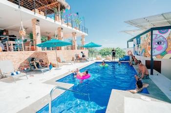 Picture of Viajero Sayulita Hostel in Sayulita