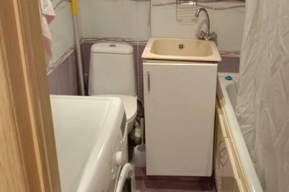 Classic Condo - Bathroom