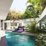 Villa, 3 Bedrooms - Kolam