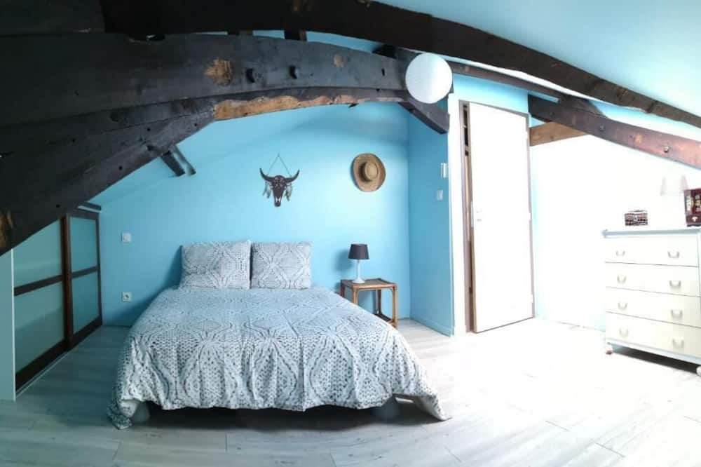 Comfort Διαμέρισμα, Μπάνιο στο δωμάτιο - Δωμάτιο