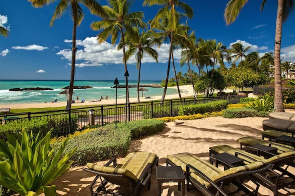 Maison, plusieurs lits (Ko Olina Beach Villa O1406 (Love Hawa) - Plage