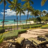 Maja, Voodeid on mitu (Hale Kahakai - Beautiful Beach Villa ) - Välisilme