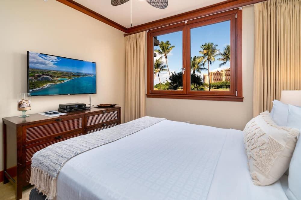 Maja, Voodeid on mitu (Hale Kahakai - Beautiful Beach Villa ) - Esimene mulje
