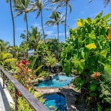 Palione Papalani - Steps From Kailua Beach, Private Pool & Hot Tub