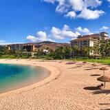 Talo, Useita sänkyjä (Hale Lau Wai - Pool & Garden Views fr) - Ranta