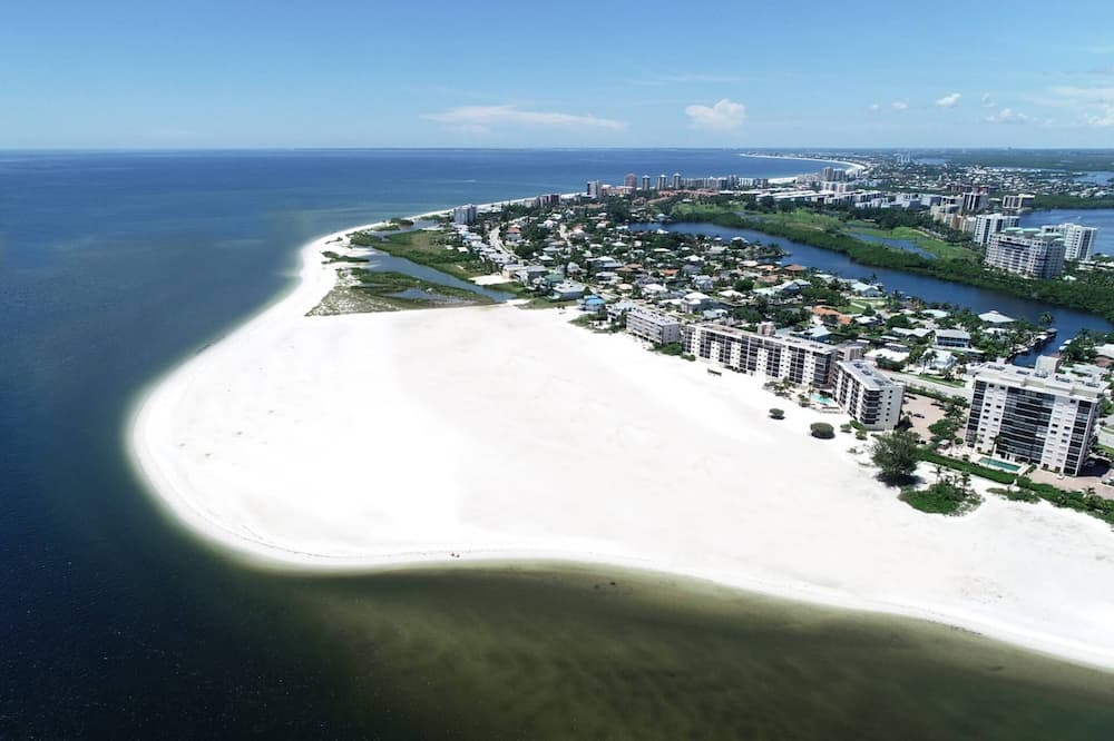 Byt (Carlos Pointe 324) - Pláž