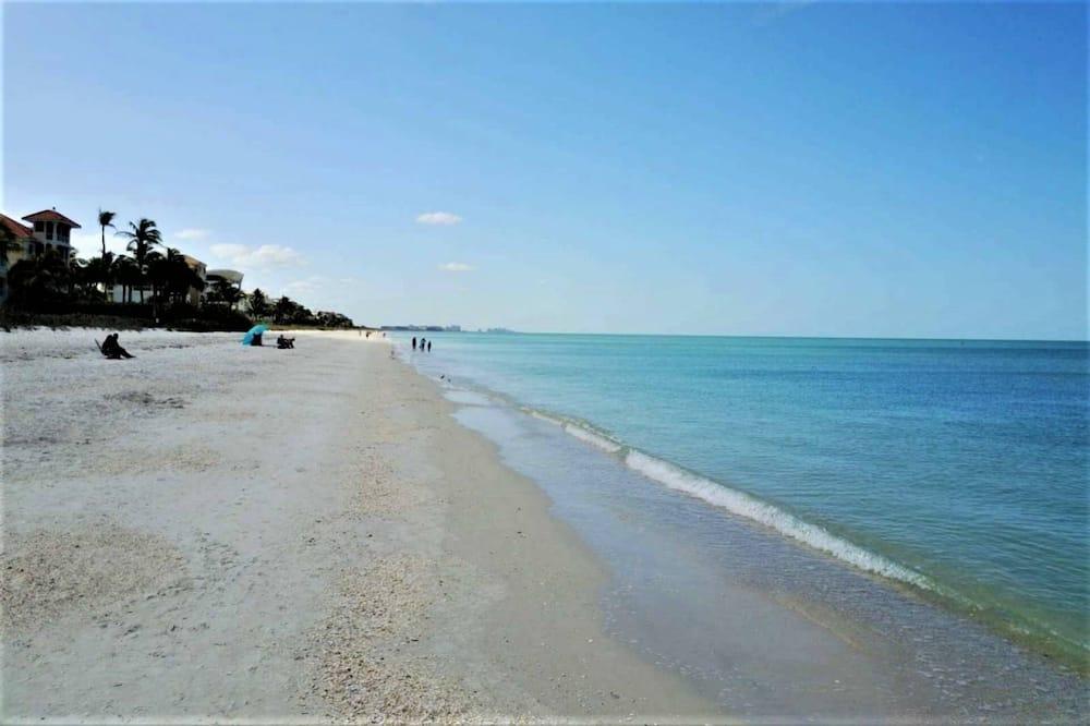 開放式客房 (Beach & Tennis 2908) - 海灘
