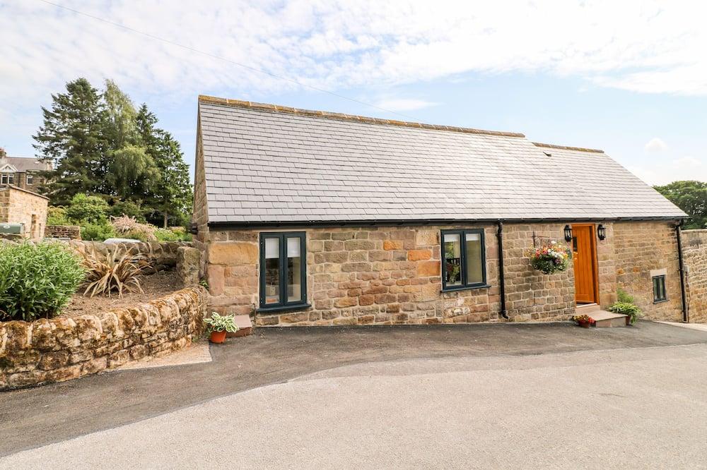 Grove Farm Barn, Matlock