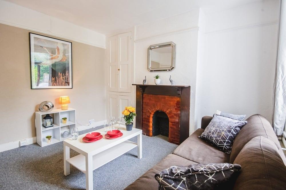 Hus - privat badeværelse - udsigt til have (Charming 3 Bed House) - Udvalgt billede