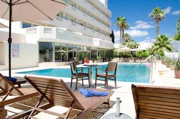 Foto del Hotel Paraíso Beach en Santa Eulalia del Río