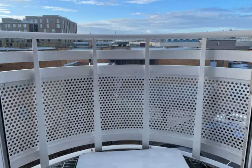 Стандартні апартаменти, багатомісний номер - Балкон