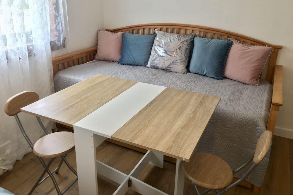 Ev, Birden Çok Yatak - Oturma Odası