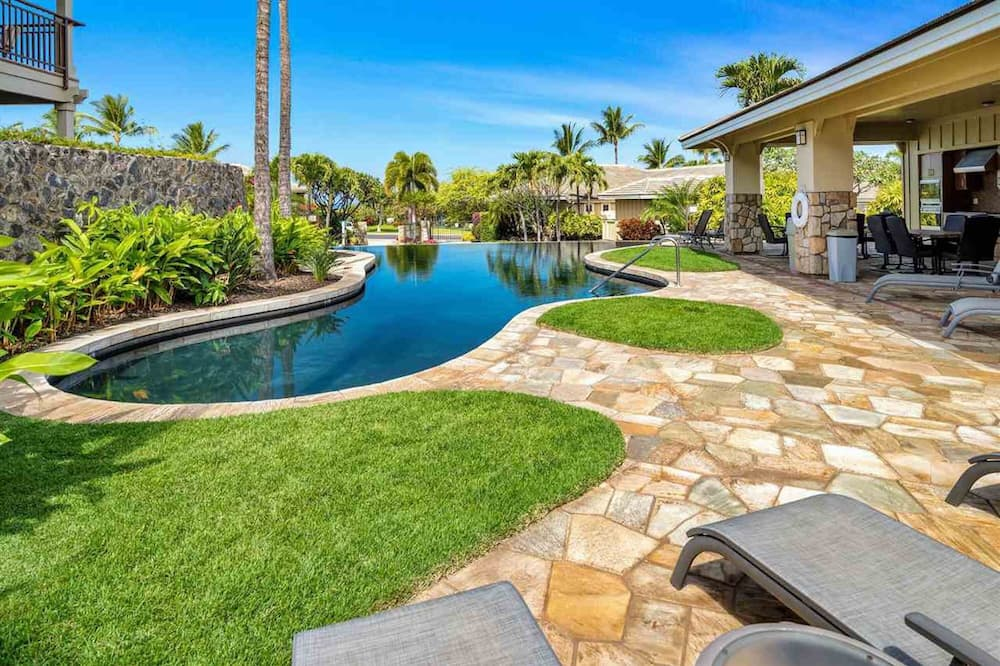 Luxury Living4 Br45 Br Oceanview Family Vacation Home