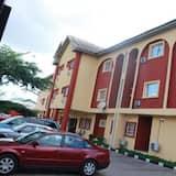 K-orbit Hotel Suites - Two-bedroom Suite