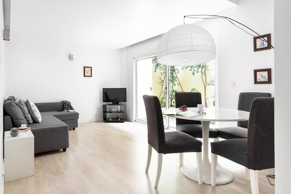 Design-lejlighed - 1 soveværelse - Udvalgt billede