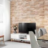 Appartamento Design, 4 camere da letto - Area soggiorno
