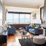 Apartamento Exclusivo, 2 Quartos - Imagem em Destaque