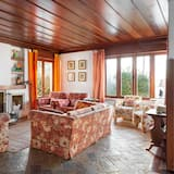Familie villa, 4 slaapkamers - Woonruimte