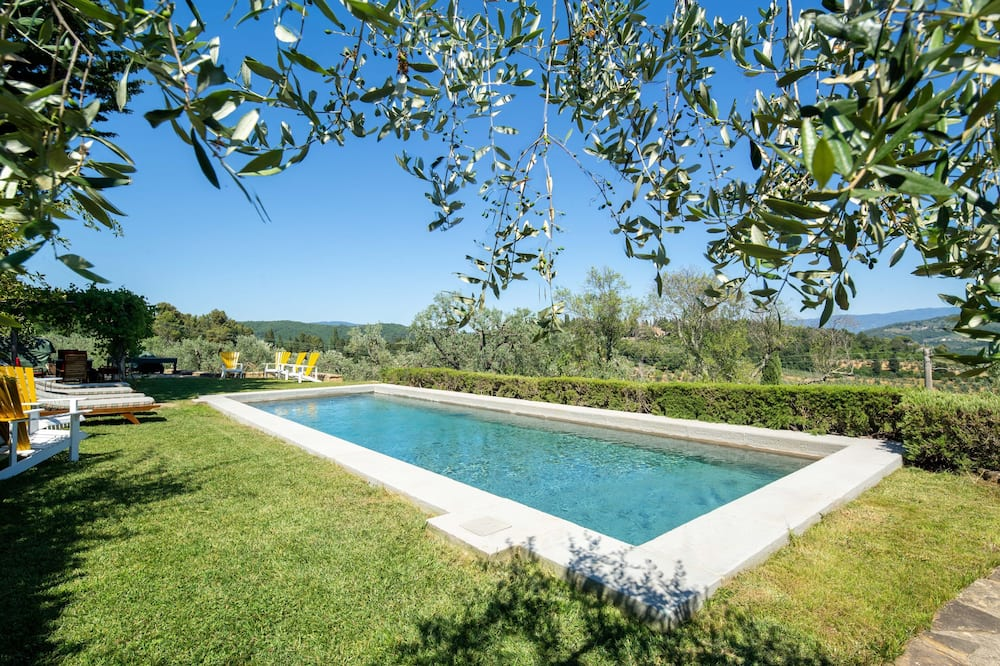 Villa Settignano, Fiesole