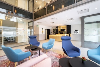 Фото B&B Hotel Antwerp Centre в в Антверпене