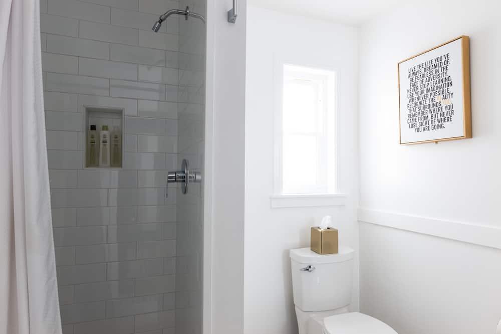 Royal-Studiosuite - Badezimmer
