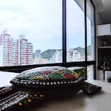 Lovely Apartment Close TO Beach With Pool AND Jacuzzy- Santa Marta, Colombia