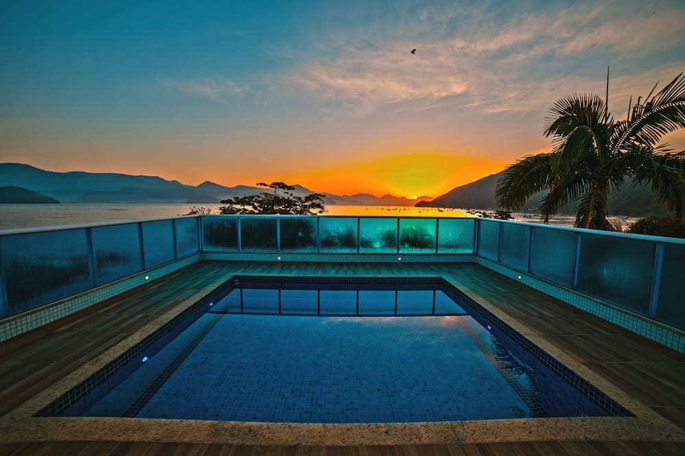 Ubatuba Praia Hotel