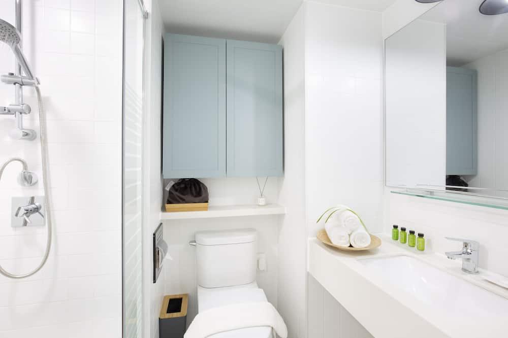 Štandardná izba (A) - Kúpeľňa