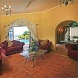 Villa, Birden Çok Yatak - Oturma Odası