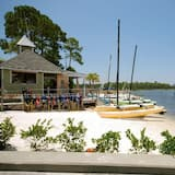 Byhus - flere senge (Beachwalk Villa 5179) - Strand