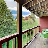 Кондо, 2 спальні - Балкон