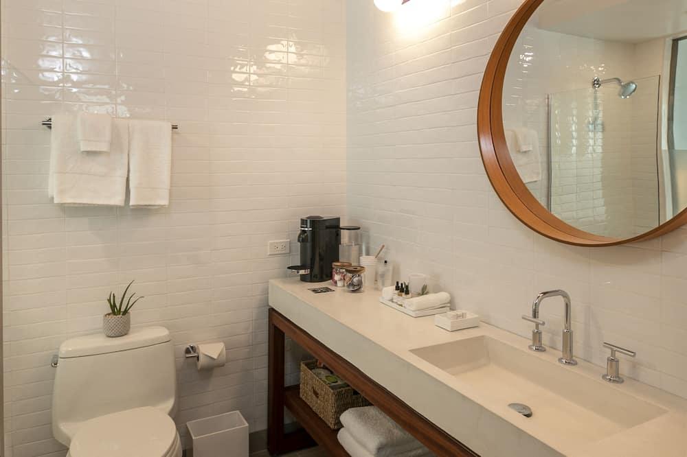 Pokój dla 1 osoby Premium - Łazienka