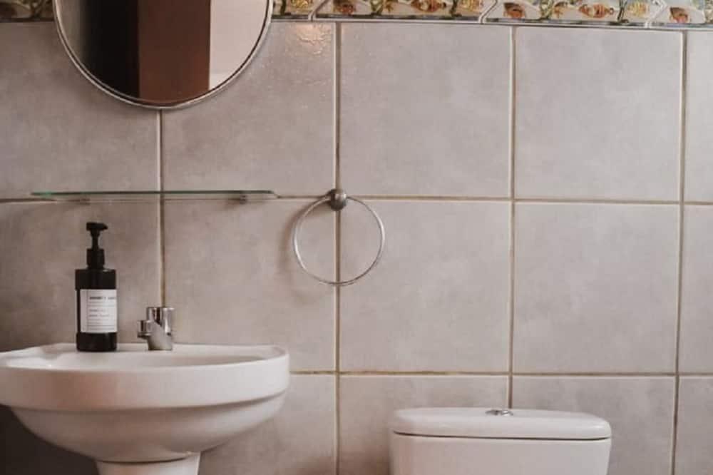 Quarto Standard - Casa de banho