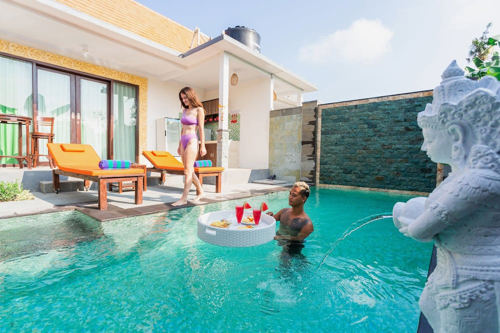 AP Gamat Villa Nusa Penida by WizZeLa