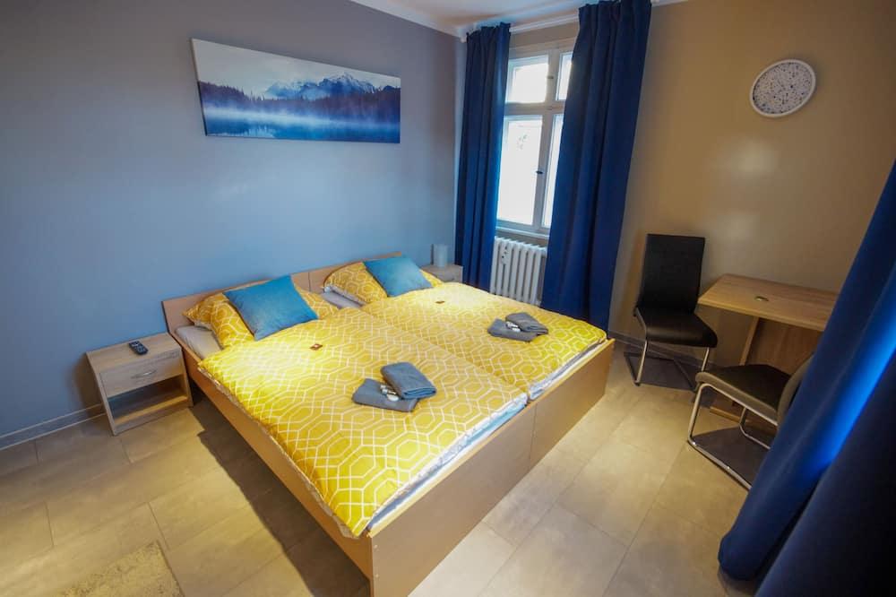 Doppel- oder Zweibettzimmer, Gemeinschaftsbad - Profilbild