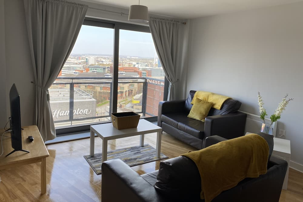 Immaculate 2-bed House in Sheffield