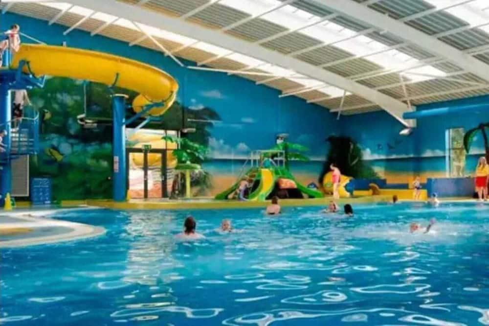 Apartmán, 2 veľké dvojlôžka - Bazén