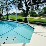 Gorgeous Views From Pool! 3 Bedroom Home