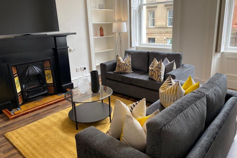 The Renfrew St Residence Glasgow Style s Better