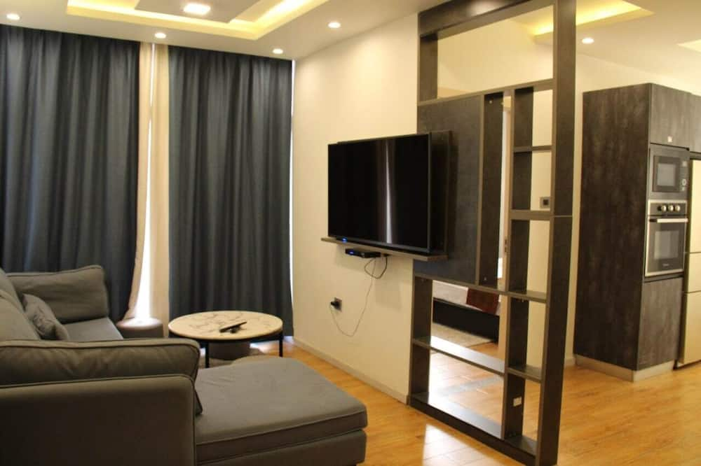 2 Luxurious apartment at the center of Addis