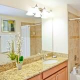 Townhome, 5 Bedrooms - Bilik mandi