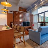 Deluxe Loft, 1 Bedroom - Living Room