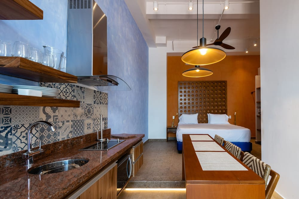 Ganem Suites Cartagena