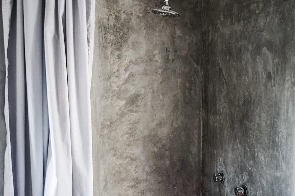Exclusive-huoneisto - Kylpyhuone