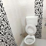 Quarto Duplo Deluxe, Vista Cidade - Casa de banho