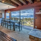 Black Bear Lookout, 3 Bedroom with Lake Views (SL752C)